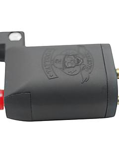Musta Rotary Tattoo Motor Machine Gun