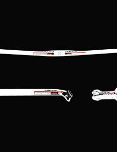 אופניים כידון / כידון סט אופני הרים לבן / אדום סגסוגת אלומיניום