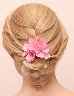Elegant Flower Women'S Wedding Headpieces