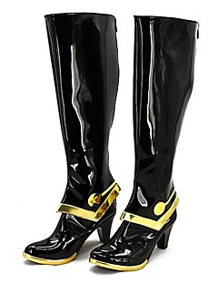 Date A Live Tohka Yatogami Cosplay Boots