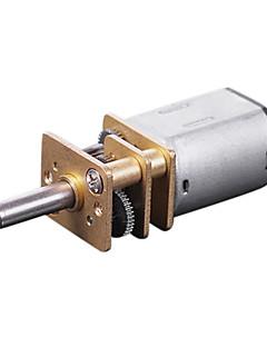N20 Gearmotor (6V 50 rpm)