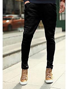 Men's Thin Smart Pants