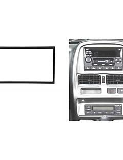 Radio Fascia Facia Trim installationssats för NISSAN Paladin 2003 + Xterra 2001-2004