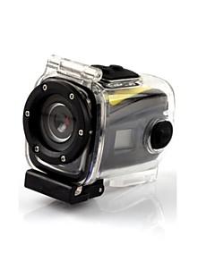 G328 Mini Vandtæt HD 720P 5,0 MP CMOS LCD Sportsdykker DVR Camcorder Kamera
