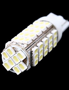 68 1206 SMD LED Car T10 W5W 194 927 161 Side Wedge Lampe Bulb