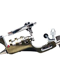 1Pcs nuovo disegno rotativo della mitragliatrice del tatuaggio Strong motore silenzioso