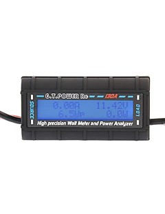 G.T 130A Precision Walt Meter/Power Analyzer
