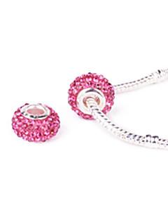 Pandora Grass DIY Beads