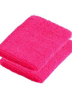 pulseiras Moto Respirável Vestível Resistente ao Choque Mulheres Homens Unissexo Rosa Elastano Algodão Poliéster borracha