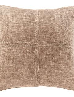 Snygg Polyester Dekorativa Kuddfodral