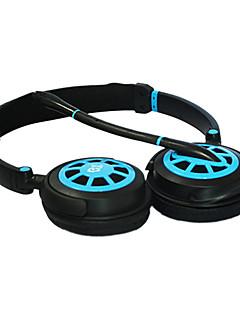 JiaHe KH-6103MV Sobre-Oído auricular de la venda con el Mic