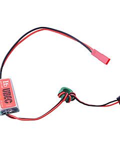 5V / 6V 3A Switch-Mode Ultimate BEC 5.5-26V ESC Arbejde med 2-6S Lipo Batteri (UBEC)