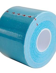 bescherming spier kinesio tape kinesiologie tape ademend veilige sport steun fitness&oefening / fietsen