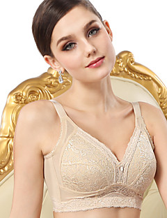 Aishengmili Thin Without Steel Ring Bra