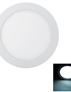 Plafonniers Décorative Blanc Froid Marsing Encastrée Moderne 18 W 90 SMD 2835 1300-1600 LM AC 85-265 V