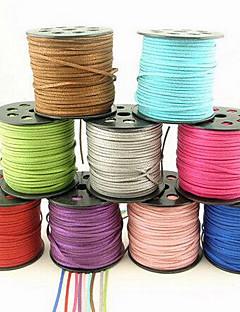Vintage 100cm Multicolor Shinning Gimp ChainsDIY (1 PC)