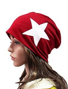 כובע הכותנה כוכב קוריאני של יוניסקס