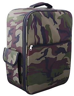 Reizen / Carrying Camouflage Shoulder Bag rugzak voor DJI Phantom 2 visie