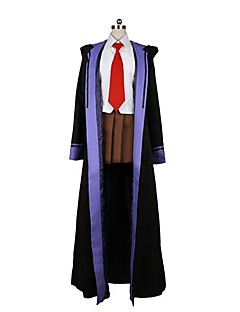 Ryoko Okami Majolica Le Fay Cosplay Costume