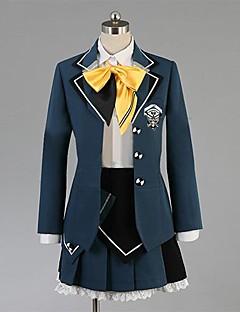 Inspired by Seisyun Hajimemashita! Yamada Hanako Cosplay Costumes
