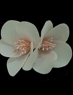 Dame/Blomsterpige Kurvevarer Medaljon Bryllup/Speciel Lejlighed/Udendørs Blomster Bryllup/Speciel Lejlighed/Udendørs
