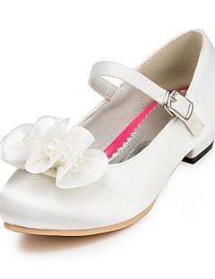 GIRL - Ballerine - Comfort - Satin