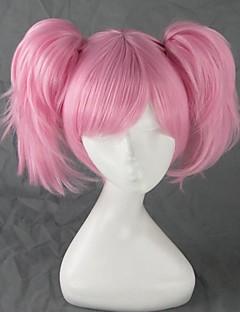 Hoshizora no Memoria  Chinami Kogasaka Pink Cosplay Wig