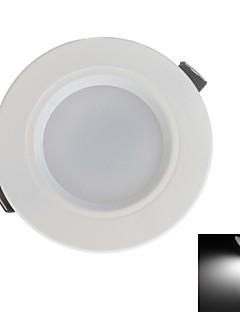Plafonniers Décorative Blanc Naturel Zweihnde C 3 W 10 SMD 2835 280-300 LM 5500-6000 K AC 100-240 V