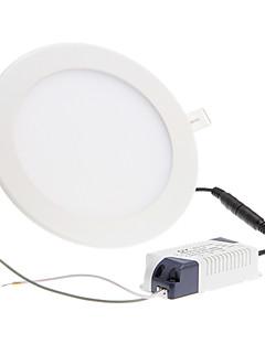 Epistar 12 W 60 SMD 2835 1000-1100 LM Cool White Ceiling Lights AC 85-265 V
