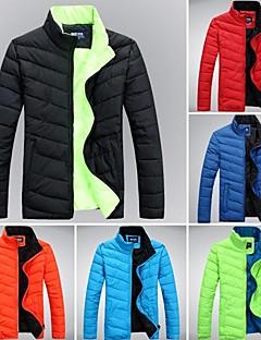 Homme Hauts/Tops Sports de neige Garder au chaud / Matériaux Légers Printemps / Automne / Hiver Extérieur M / L / XL / XXL