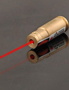 LT-9MM Calibration Red Laser Pointer  (1MW,650nm,4xAG13,Khaki)