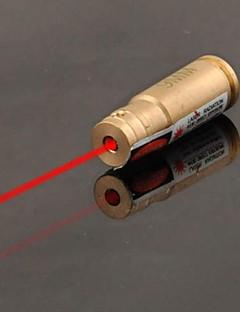 LT-9MM Calibration Red Laser Pointer  (5MW,650nm,4xAG13,Khaki)