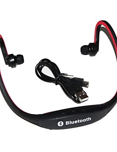olahraga nirkabel bluetooth headphone earphone hifi stereo stero headset untuk pc mp3 mp4 ipod mobi