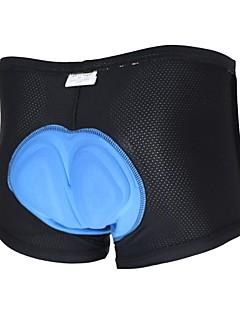 Arsuxeo® Cyklistické prádlo Unisex Prodyšné / Anatomický design / 3D Pad Jezdit na kole Spodní prádlo šortky / Kraťasy podšitéelastan /