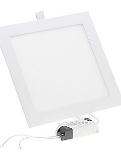 Epistar 18 W 90 SMD 2835 1600-1700 LM Warm White Ceiling Lights AC 85-265 V