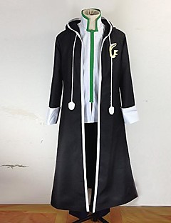 Inspired by Fairy Tail Gerard Fernandes Cosplay Costumes