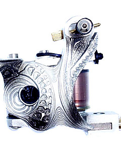 Handmade Coil Tattoo Machine for Liner and Shader