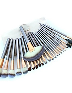 24 Četka Setovi Nylon Brush Lice / Usna / Oko Others