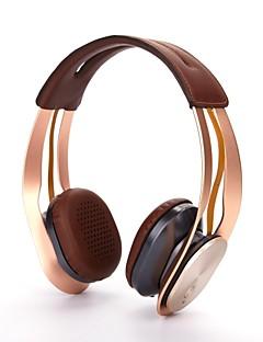 слог G700 Беспроводная связь Bluetooth Накладные наушники с шумоподавлением для наушников для ПК / телефон