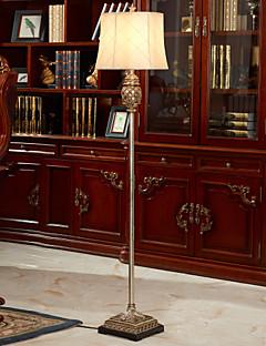 Floor Lamps , Modern/Comtemporary Resin