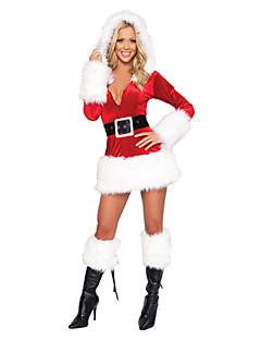 Performance Women's Christmas Lady Costume