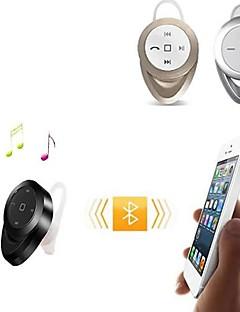 Bluetooth v4.0-вкладыши стерео наушники с микрофоном для 6/5 / 5S Samsung S4 / 5 HTC LG и других (разных цветов)