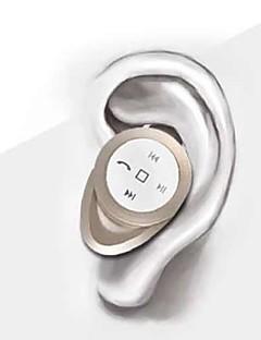 bluetooth v4.0 do uší stereo sluchátka s mikrofonem pro 6/5 / 5S SAMSUNG S4 / 5 HTC, LG a další (různé barvy)