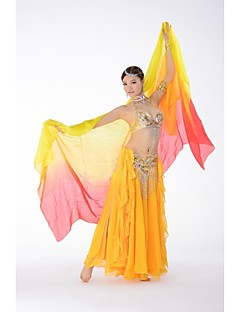 Dance Accessories Stage Props Women's Performance / Training Silk W98.4'' x H43.3''