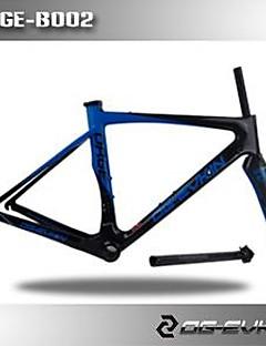 OG-B003 OG-EVKIN Carbon BB386 DI2/mechanical V Brake Road Bicycle Frame