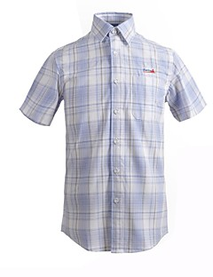 Makino Men's Outdoor Quick Dry Short Sleeve Shirt 4003
