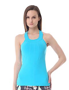 yokaland lichaam fit design tank voor yoga en fitness