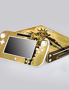 Borse, custodie e pellicole Wii U Novità