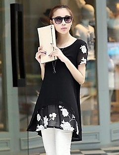 Women's Casual Fashion Printed T-Shirt