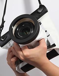 tteoobl GQ-518 slr dslr 20m hd impermeabile fotocamera borsa subacquea caso sacchetto contenitore secco per nikon canon sony immersioni